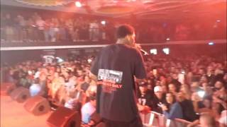 YG performs Don't Tell Em Live Sold Out Brisbane Eatons Hill 2017