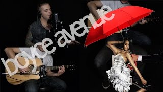 Rihanna/Boyce Avenue - Umbrella (Kiki Covers version)