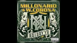 "05 Mas Flow Mas Cash  Asi soy yo millonario y w. corona ""gupelupe"""