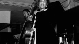 Ella Fitzgerald - Solid as a rock