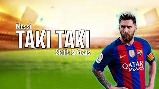 Lionel Messi || DJ Snake - Taki Taki ft. Selena Gomez, Ozuna, Cardi B