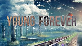 BTS - Young Forever (Nightcore)