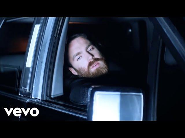 Videoclip oficial de 'Gold', de Chet Faker.