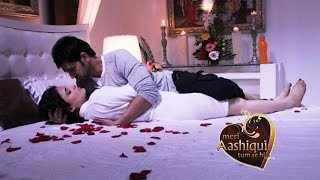 Meri Aashiqui Tum Se Hi 8th July 2015 | Ranveer & Ishani's Hot Scene Revealed width=