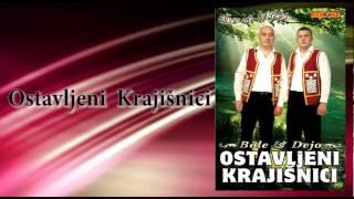 Ostavljeni Krajisnici - Ratko - (Audio 2013)