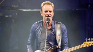 Summerfest Recap: Sting and Peter Gabriel at Marcus Amphitheater