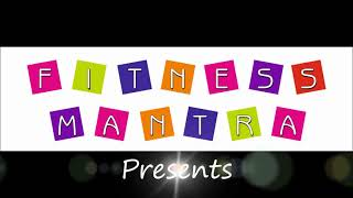 Brazil Workout Dance