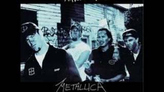 Metallica- Crash Course In Brain Surgery (music)