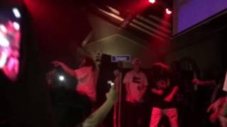 $uicideboy$ - ECLIPSE live