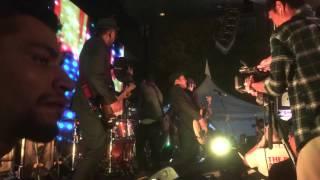 Plague of Happiness - Viva La Punk live at Raku Fest