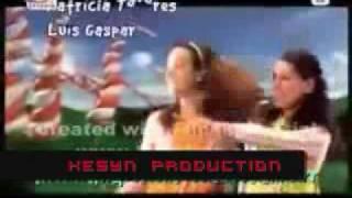 KeSyN - Chiquititas - Puta que as Pariu
