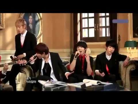infinite-can-u-smile-mv-ukissmezea