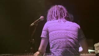 FKJ Live & Chloe Martini , Taipei/ Tainan. Taiwan