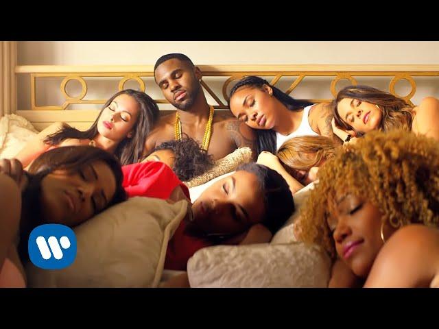 "Video oficial de ""Wiggle"" de Jason Derulo feat. Snoop Dogg"