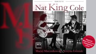 Tribute to Nat King Cole - MEDLEY - NOWY ALBUM 2015