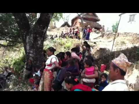 Nepal Worship