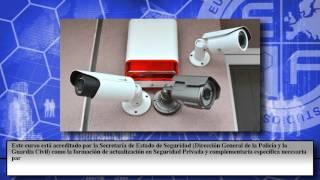 Actualizacion Especializacion Respuesta Alarmas - Cursos Online