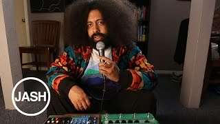 Reggie Watts - One Take: Episode 1