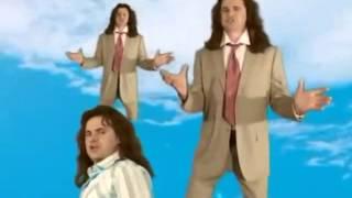 LEPI - IZA OBLAKA - Prva verzija spota [NIGHTCORE]