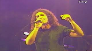 System Of A Down-Science live (Let's Go)