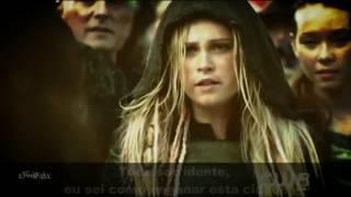 Sia- Unstoppable (The 100) TRADUÇÃO