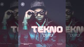 Tekno - Duro (OFFICIAL AUDIO 2015)
