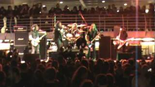 Testament - Curse of the Legions of Death - 70000 tons of Metal 2011-01-25
