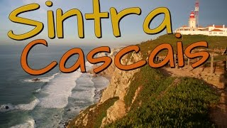 60 SECONDS OF SIGHTSEEING | Sintra - Portugal