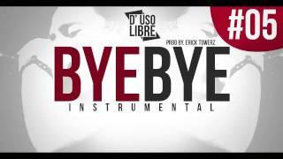 05 Piano HipHop Instrumental - Rap Beat - Erick Towerz (not available)