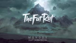 TheFatRat - Monody (feat. Laura Brehm) Vocals