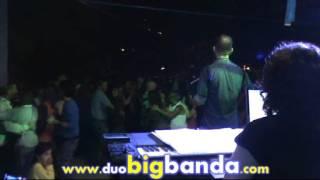Festa Musica Portuguesa Duo Big Banda, Bailes, Apita o Comboio