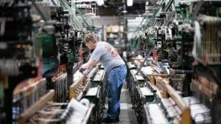 Global economic slowdown concerns