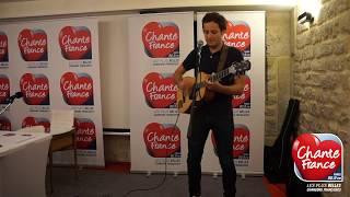 Vianney - Moi Aimer Toi ( Live Chante France )