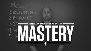 Mastery Can Be Learned