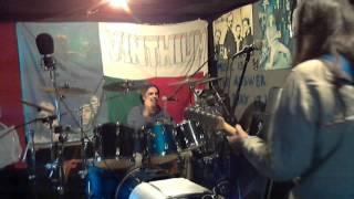4Litro - A Minha Deixou-me versão rock