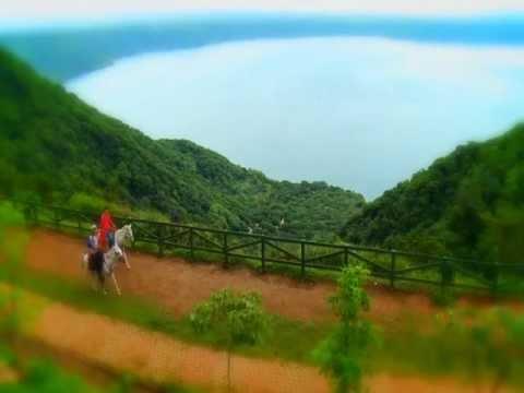 Nicaragua… Unica y Original