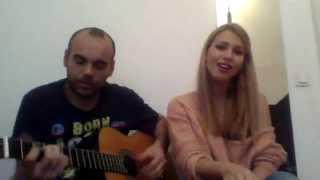 Jelena Karleusa - Moj dragi ( Nenad i Alexandra cover)