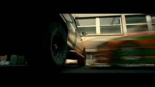 District B13 Music Video