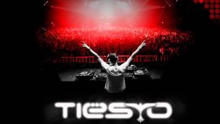 DJ Tiesto - Gotye -  Somebody that I Used to Know
