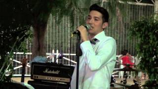 Righteous Brothers - Unchained Melody (Live Cover)