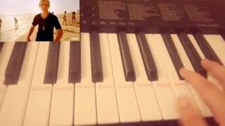 Ross Lynch - Heard It On The Radio (Piano Cover)📻