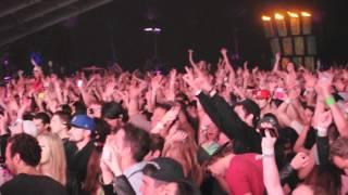 Calvin Harris • Feel So Close (Live) @ Coachella 2012