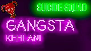 (Trilha Sonora de Esquadrão Suicida) Kehlani - Gangsta (Adriannah Paulah Cover)