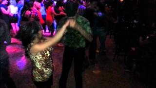 Nelson Kanzela Mix (Asi se Baila Cumbia) MALENA Y KALEB