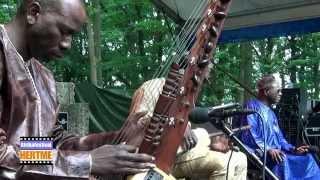 Kassé Mady Diabaté - song 6 - AFH789