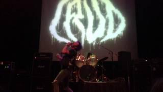 Crud - Live Maryland Death Fest