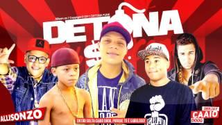 MC Maiquinho, MC Novin, MC Tarapi e MC Lekão   Vou te Levar Pro Beco DJ Caaio Doog   10Youtube com