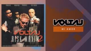 Voltaj - Mi amor (Official Audio)