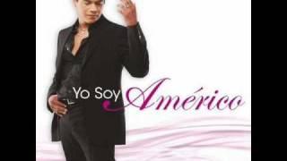 AMERICO - LASTIMA POR TI (YO SOY - 2010)