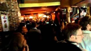 Northern Irish Pub